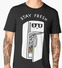 Stay Fresh Men's Premium T-Shirt