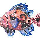 CatFish by Andreea Dumez