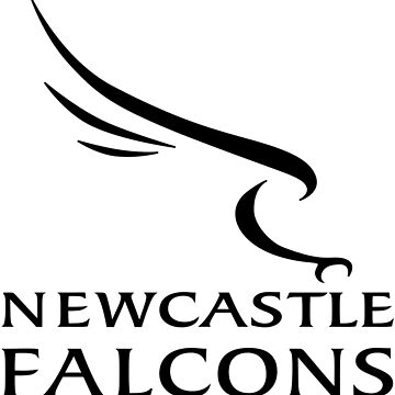 Newcastle Falcons by bendorse