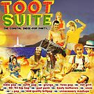 Toot Suite - The Coastal Indie Disco by DressedInWires