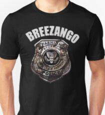 Breezango Fashion Police Unisex T-Shirt