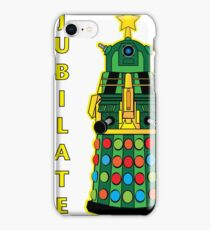Jubilate v2 iPhone Case/Skin