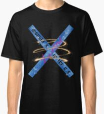 MONSTA X BEAUTIFUL TOUR IN THE US Classic T-Shirt