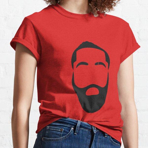 JAMES Harden MVP T-Shirt Classic T-Shirt