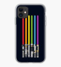 space saber iphone case
