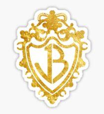 Jonas Brothers Logo Sticker