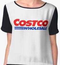 fantasy costco Women's Chiffon Top