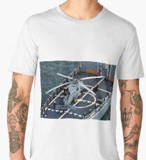 Sikorsky SH-60B Seahawk Men's Premium T-Shirt