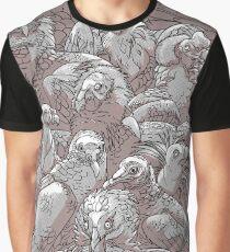 Vulture Culture (2) Graphic T-Shirt