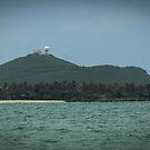 Kailua Bay by WeeZie
