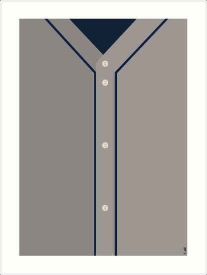 Baseball - Seattle Mariners by ziweitan
