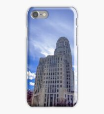 Buffalo, New York City Hall iPhone Case/Skin