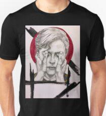see no evil  Unisex T-Shirt