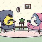 Tea Time by joannahunt