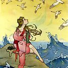 The Wild Swans by joannahunt