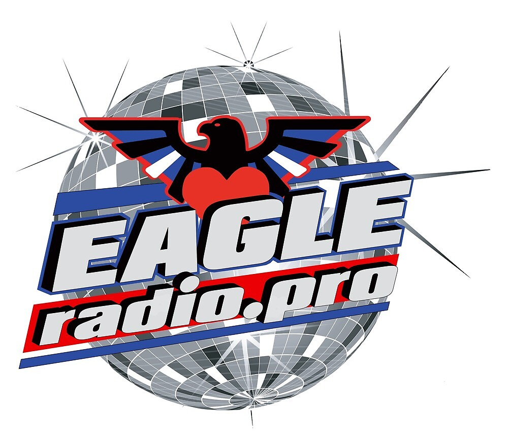 EagleRadio.pro Disco Ball by EAGLEradio
