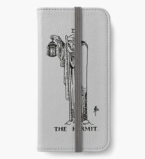 led zeppelin gift iPhone Wallet/Case/Skin