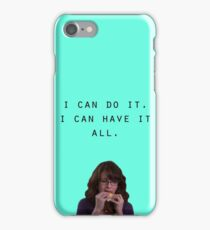 Liz Lemon phone case iPhone Case/Skin