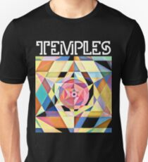 Temples - English Band T-Shirt