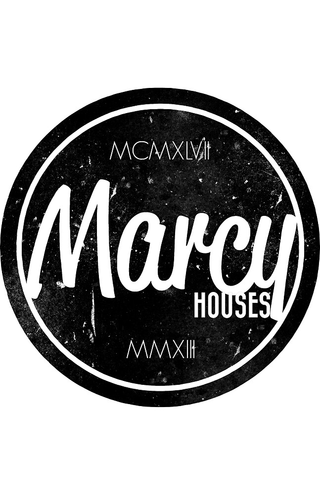Marcy House Retro by Glenda-J