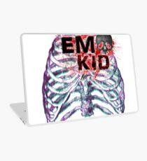 Emo KID Laptop Skin