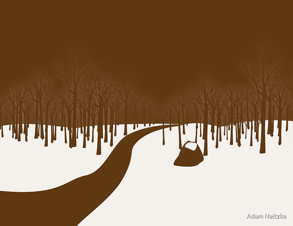 Trees by Adam Neitzke