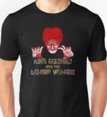 king gizzard and the lizard wizard Unisex T-Shirt