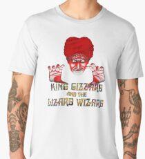 king gizzard and the lizard wizard Men's Premium T-Shirt