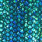 Mermaid Scales v1.0 by rapplatt
