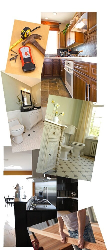 Remodeling Services Bethesda MD by aandd