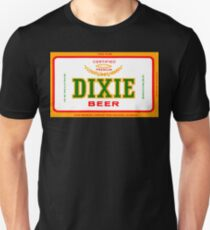 DIXIE BEER OF NEW ORLEANS T-Shirt