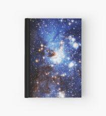 Blue Galaxy 3.0 Hardcover Journal