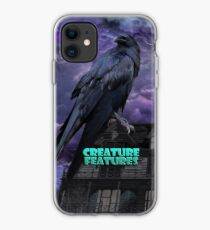 Raven House iPhone Case