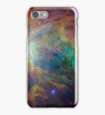 Galaxy Rainbow v2.0 iPhone Case/Skin