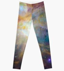 Galaxy Rainbow v2.0 Leggings