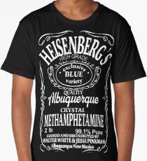Breaking Bad  Long T-Shirt