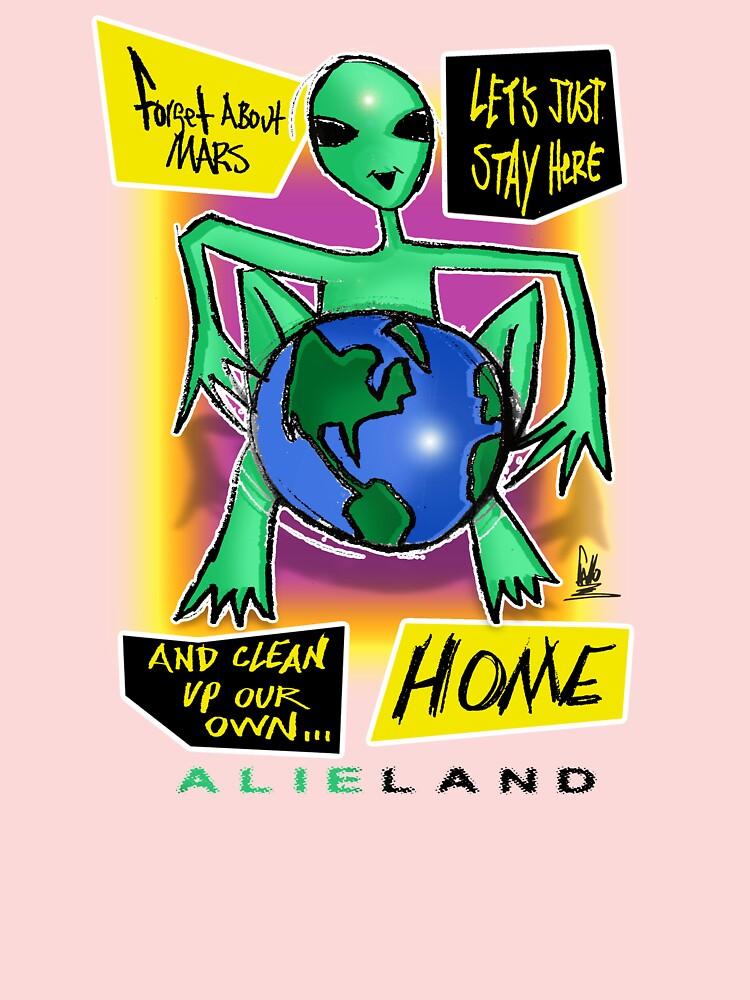 Alieland Xman Kids T Shirt By Redboy Redbubble