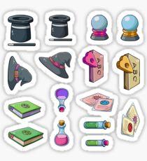 Magical Sticker Set Sticker
