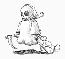 death and teddy 1