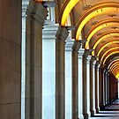 Pillars of glory by momleeb