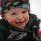 Winter fun by GwChicago