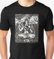 lord shiva graphic T-Shirt