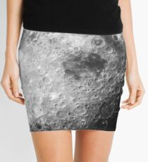 Moon Mini Skirt