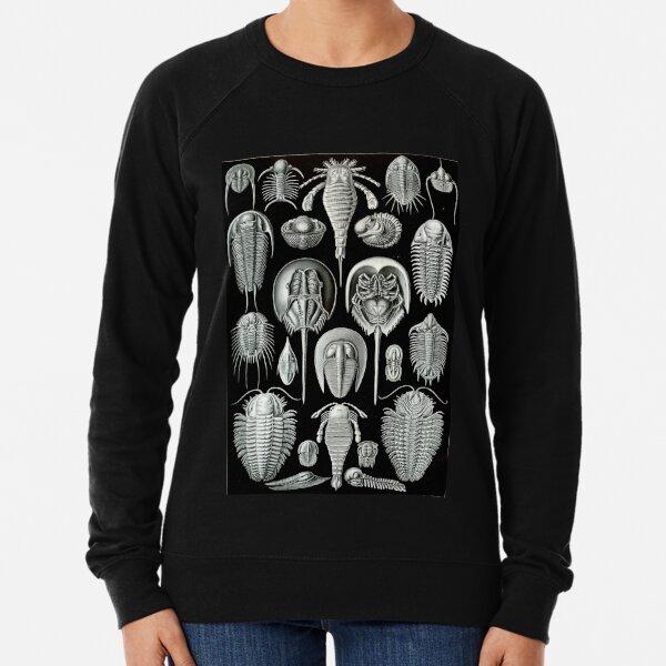 Haeckel Trilobite Lightweight Sweatshirt