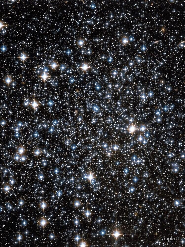 Glitter Galaxy by rapplatt