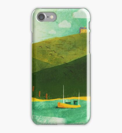 Life's a Beach... iPhone Case/Skin