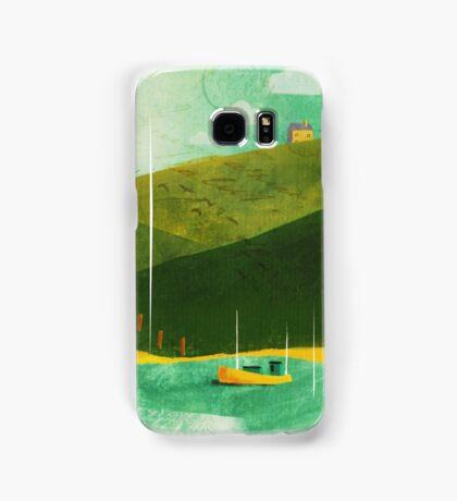 Life's a Beach... Samsung Galaxy Case/Skin