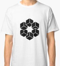 Isometric cubes Classic T-Shirt