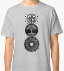 EP. MOON / LIFE / SUN Classic T-Shirt