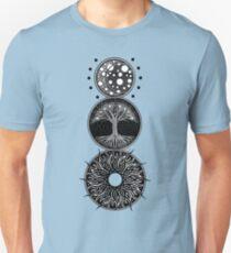 EP. MOON / LIFE / SUN Unisex T-Shirt